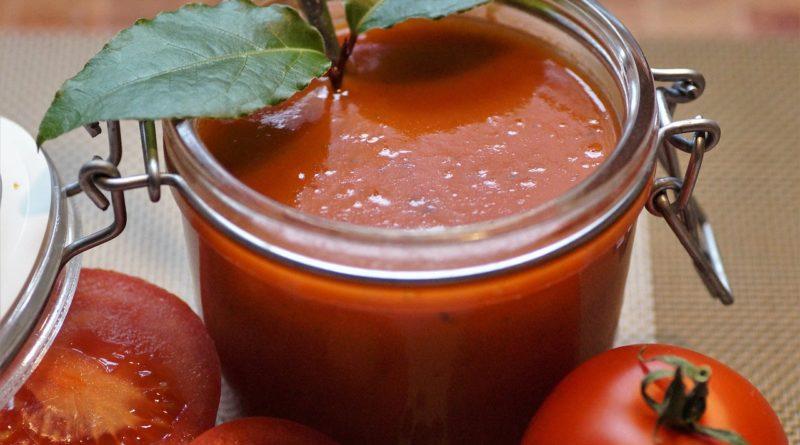 Rozgrzewający krem pomidorowo-paprykowy
