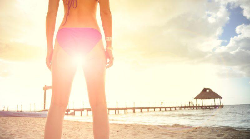 Ćwiczenia na tyłek w 30 dni