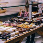 jak się od uniezależnić od słodyczy