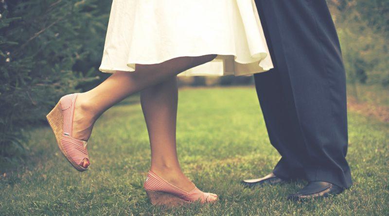 Buty na lato, które musisz mieć!