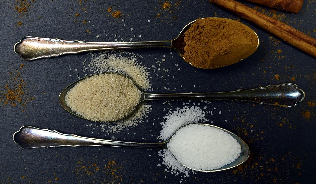 Cukry proste i złożone
