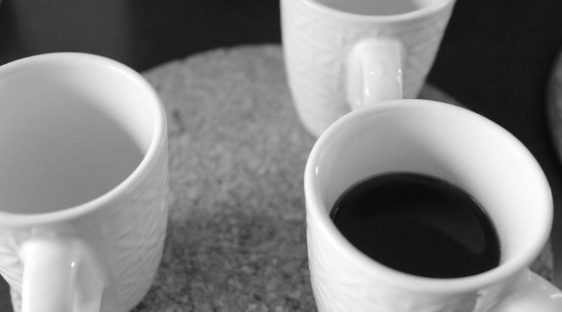 Naturalne zamienniki dla kawy