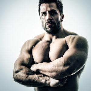 Jak szybko zbudować masę mięśniową?