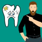 Jak uratować wybity ząb
