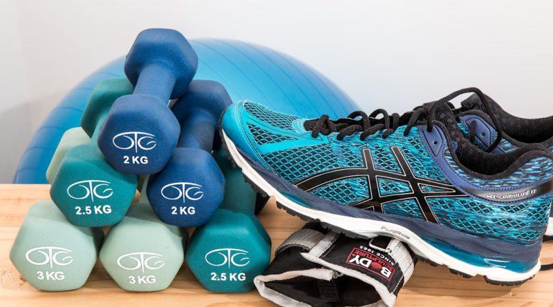 Buty na siłownie – podnoszenie ciężarów